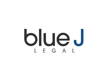 AI-Powered Platform for Law Prediction and Transparency, Blue J Legal, Selects 5W Public Relations as U.S. Agency of Record