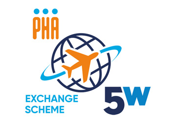 5WPR Completes 2nd London Exchange Program with Partner Agency, The PHA Group