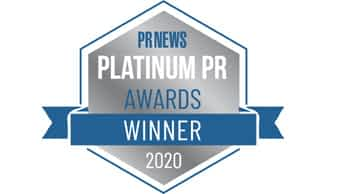 5WPR Technology Team Wins PRNEWS Diversity & Inclusion Campaign Award