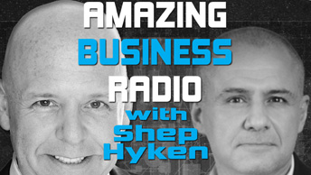 5W Public Relations CEO, Ronn Torossian Interviewed on Amazing Business Radio