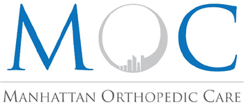 Dr. Armin Tehrany, founder of Manhattan Orthopedic Care in NYC