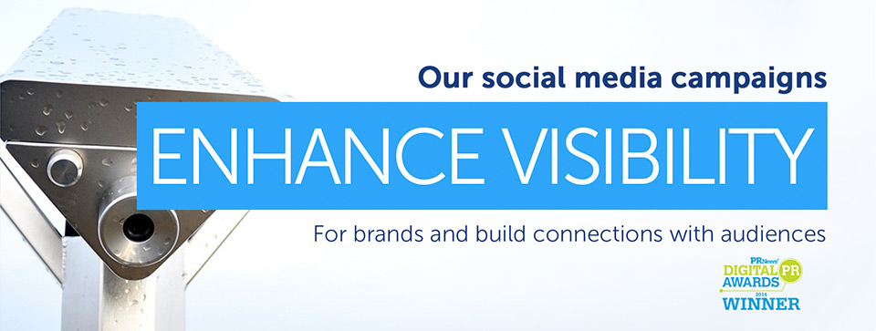 Social Media Campaigns by 5WPR Enhance Brand Visibility, Build Connections