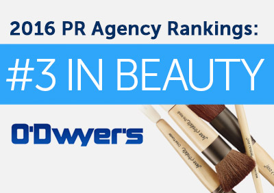 5W Named Top 3 Beauty PR Firm in US