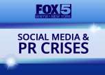 5W EXECUTIVE TALKS TO FOX NEWS ABOUT THE LATEST PR CRISES