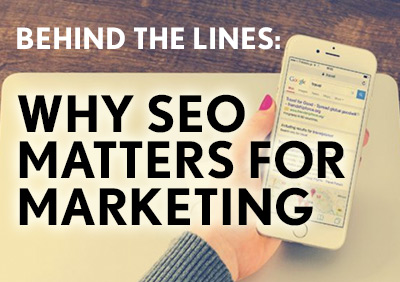 5W CEO, RONN TOROSSIAN, DISCUSSES WHY SEO MATTERS FOR MARKETING