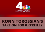5W CEO RONN TOROSSIAN TALKS TO NBC ABOUT FOX AND BILL O'REILLY