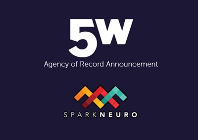 Prominent Tech Startup SPARK Neuro Chooses 5WPR as AOR to Drive Exposure for its Star Studded Funding Round and Grow the Brand in the US Market