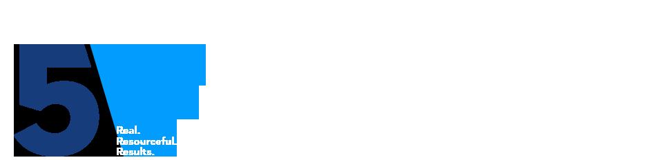 5W PR Agency Logo