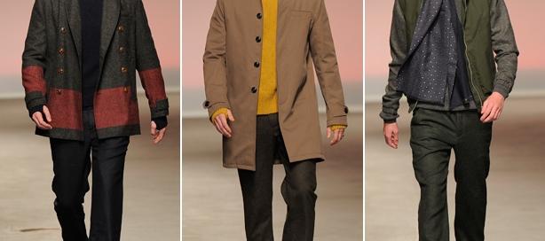 Male Fashion PR