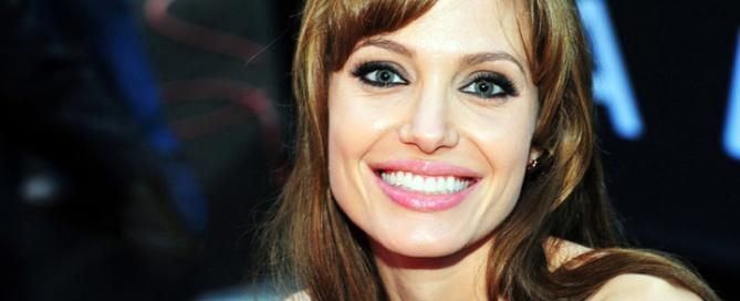 Angelina jolie public relations