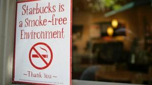 startbucks marketing