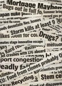 Healthy Keyword Mix for Headlines