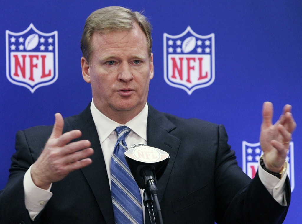 NFL Public Relations Crisis Firm