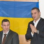 Vitali Klitschko Mayor