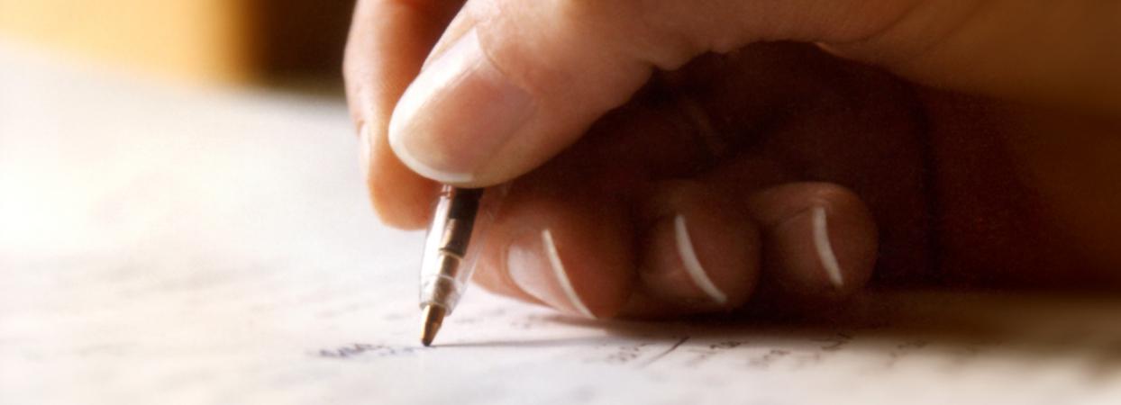 public relations letter