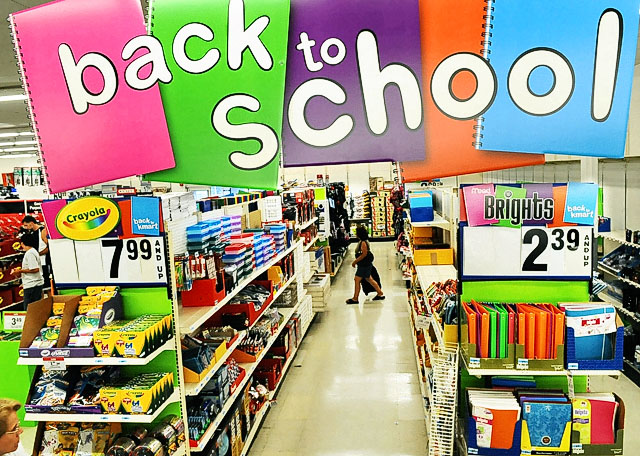 Back to School Marketing - 5W Public Relations Blog