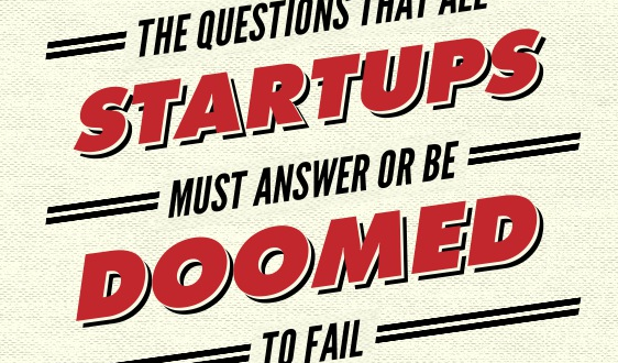 The Questions that ALL Startups Must Answer