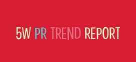 5W Trend Report: Q2 Social Media Insights