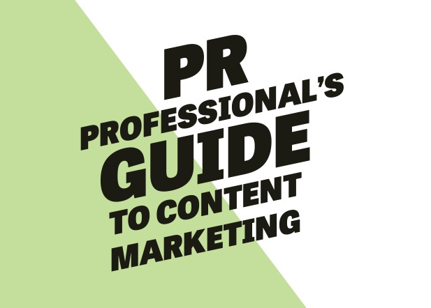Content Marketing Public Relations