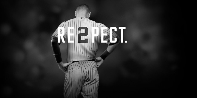 Derek Jeter the PR Mastermind: Re2pect the Master