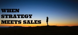 When Strategy Meets Sales: 6 PR Tips for Driving Sales