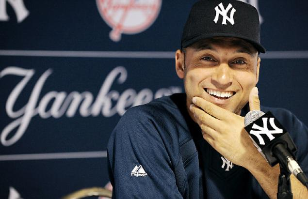 Sports PR - Derek Jeter Public Relations