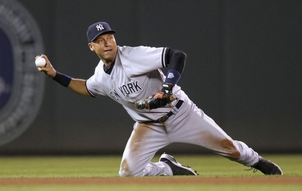 Sports Public Relations: Derek Jeter