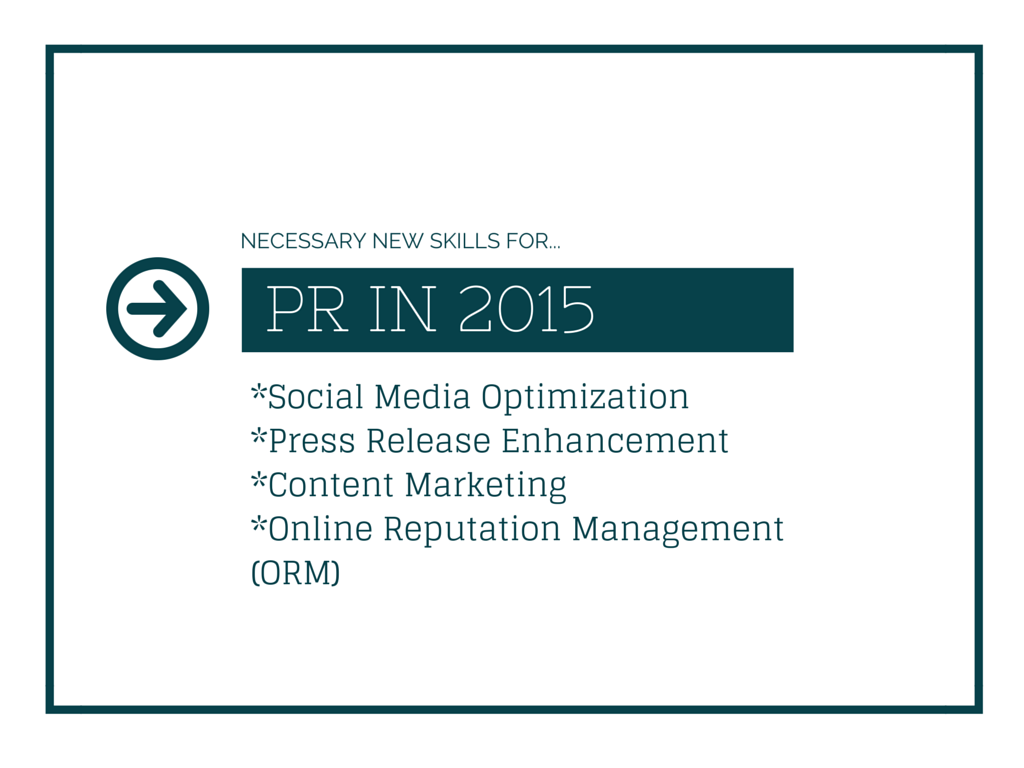 public relations 2015