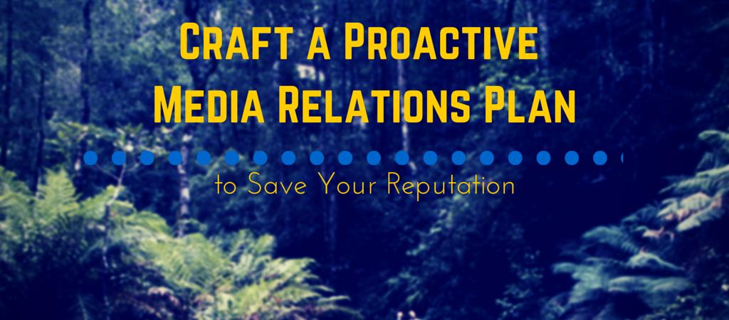 reputation media relations