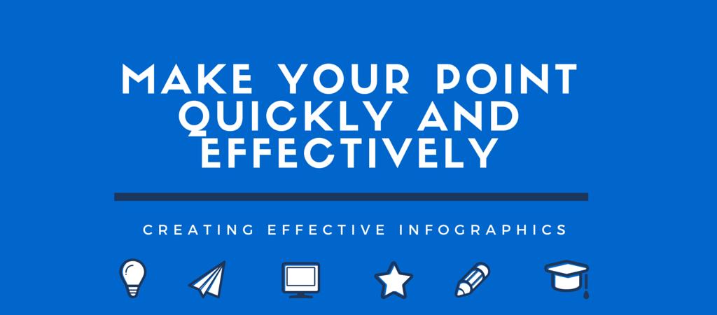 power of infographics