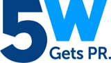 5W Public Relations News and Updates, NY PR Agency