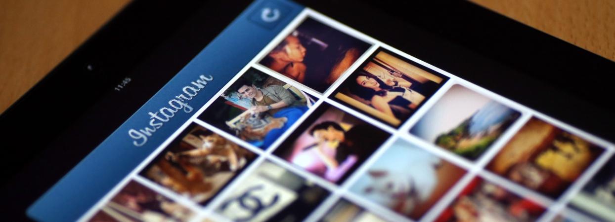PR Instagram