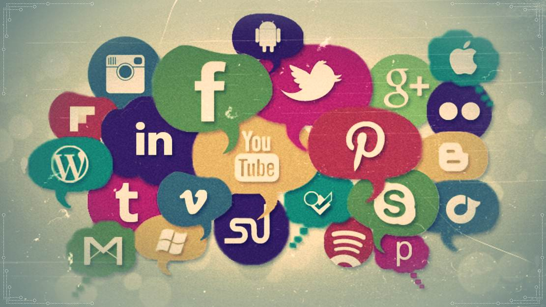 social media platforms public relations marketing