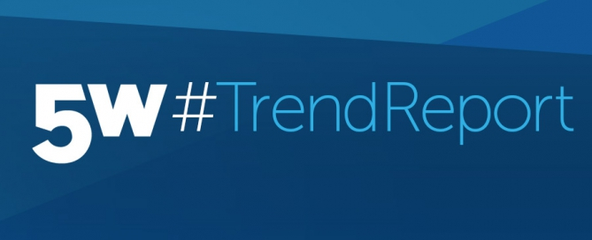 social media public relations trend