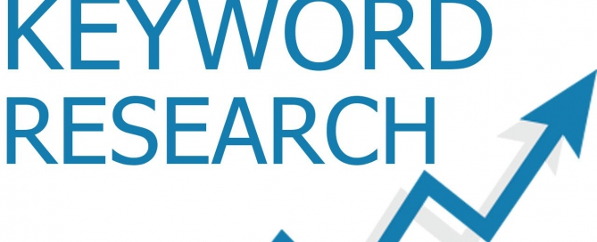 Keyword Research Marketing Campaign
