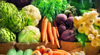natural food public relations marketing