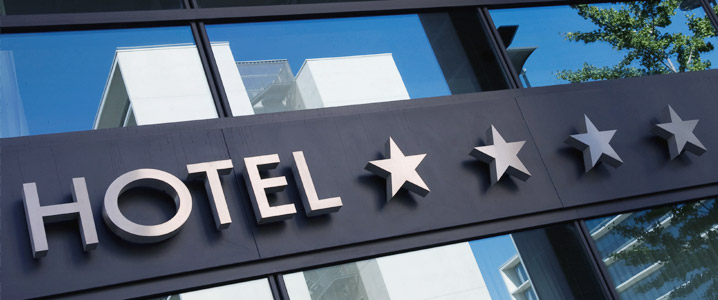 hotel public relations strategy