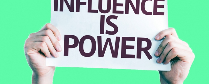 influencer marketing power