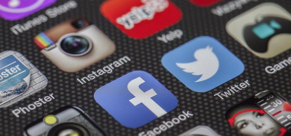 social media public relations