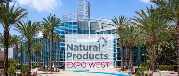 Natural Products Expo West Trade Show In Anaheim Ca