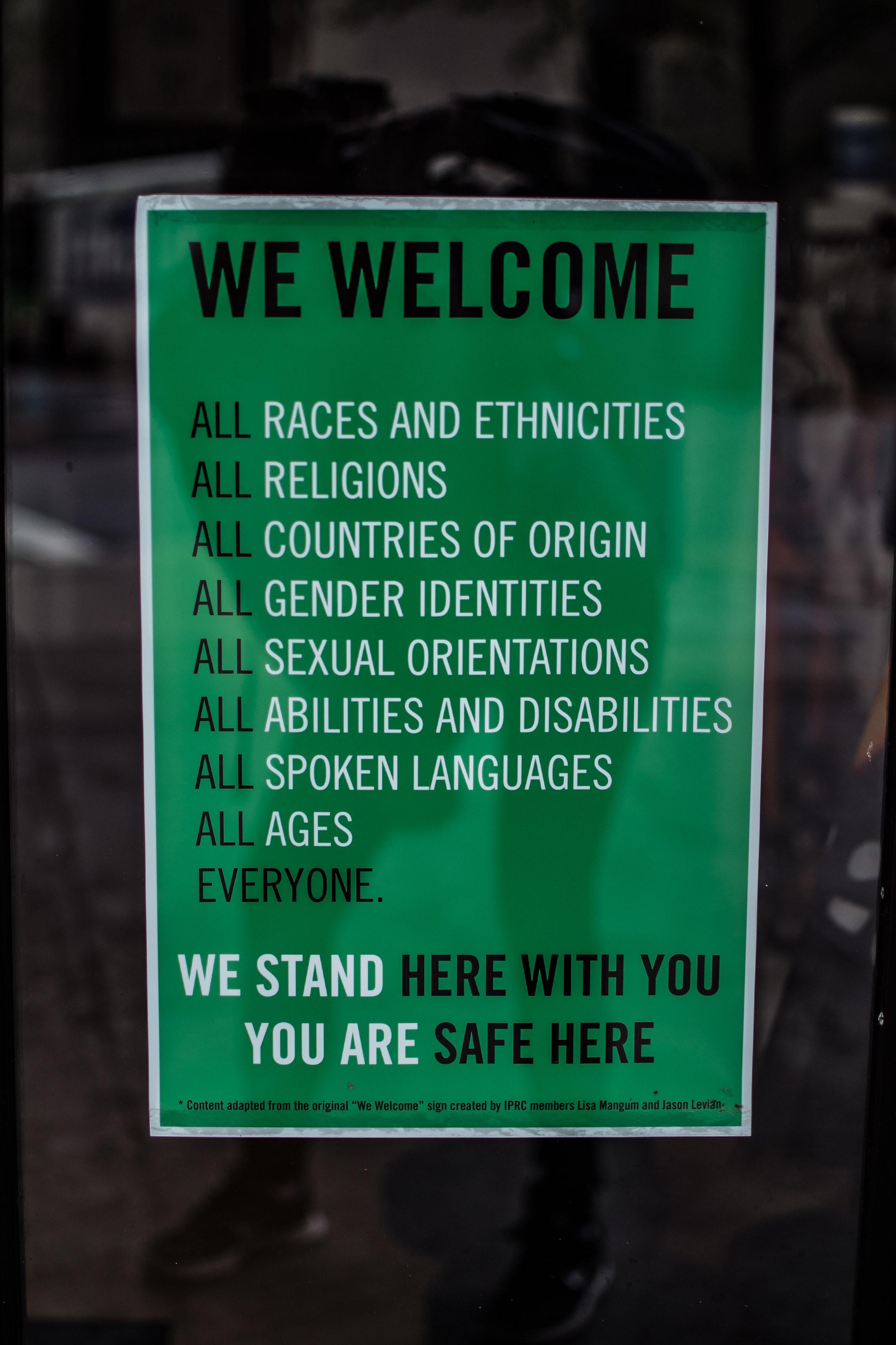 diversity pr marketing