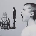 public relations voice