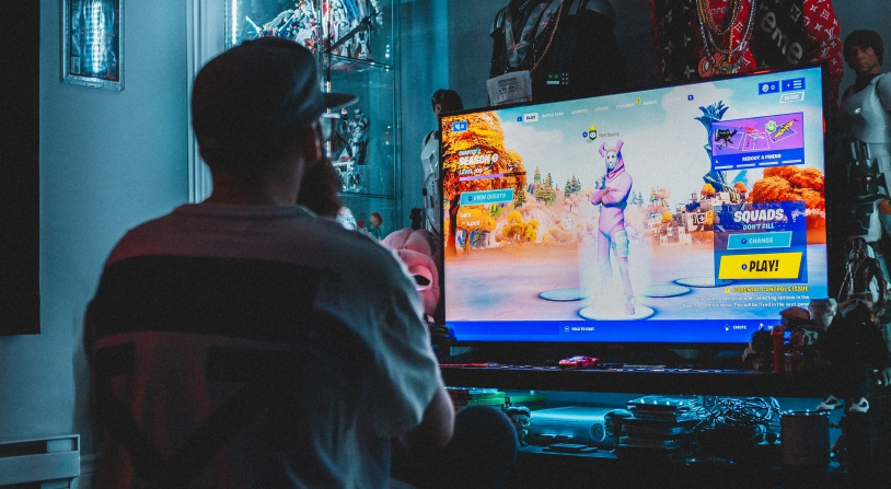 gaming public relations